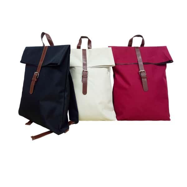 BGBP090-300D-Nylon-Backpack