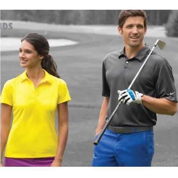 ATBS008 – Nike Dri-Fit Pebble Texture polo tshirt