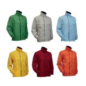ATJK008 – Jacket Reversible
