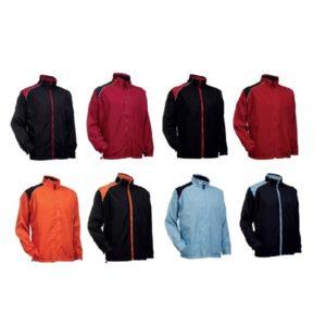 ATJK009 – Jacket Reversible