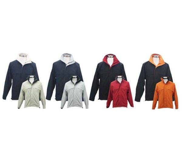 ATJK022 – Jacket Reversible