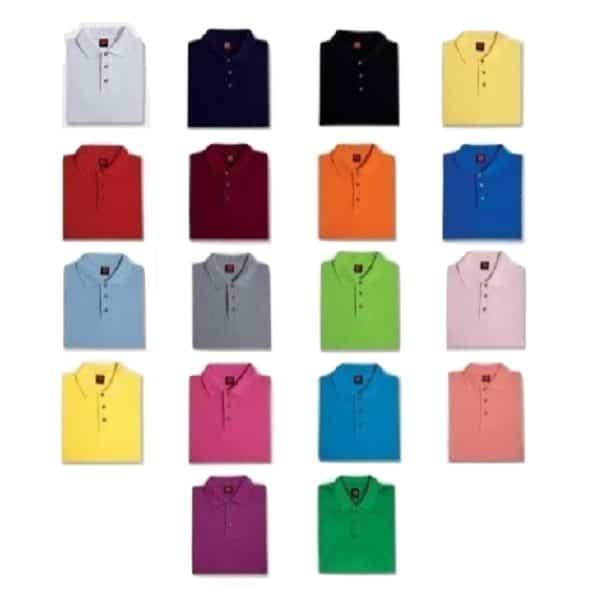 ATPT005 – Polo shirt