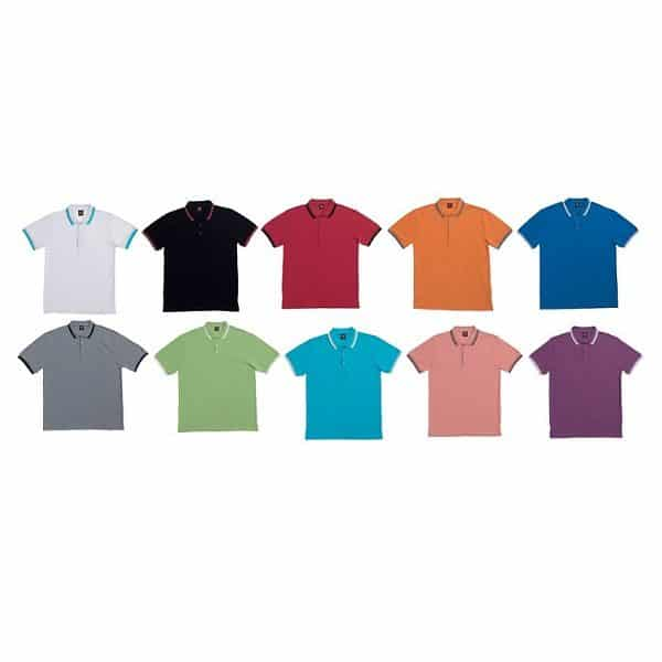 ATPT008 – Polo shirt