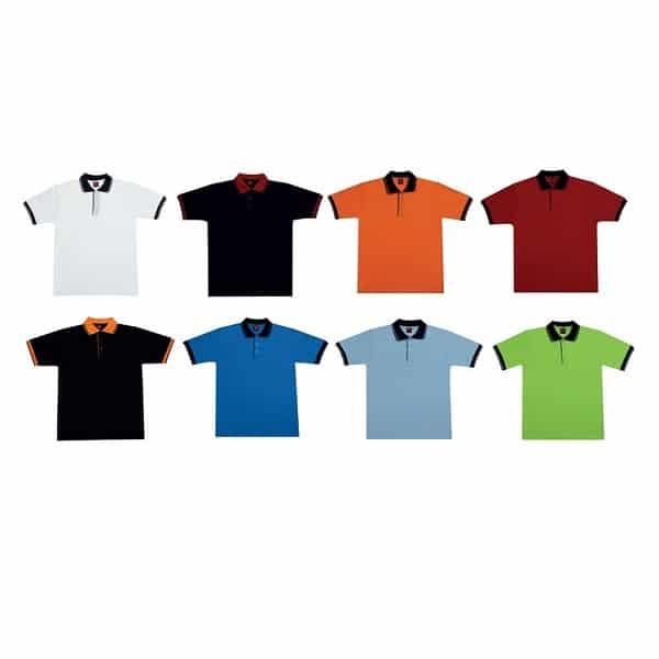ATPT010 – Polo shirt