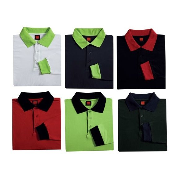 ATPT011 – Polo shirt