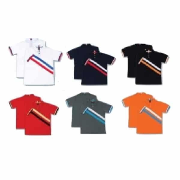 ATPT013 – Polo shirt