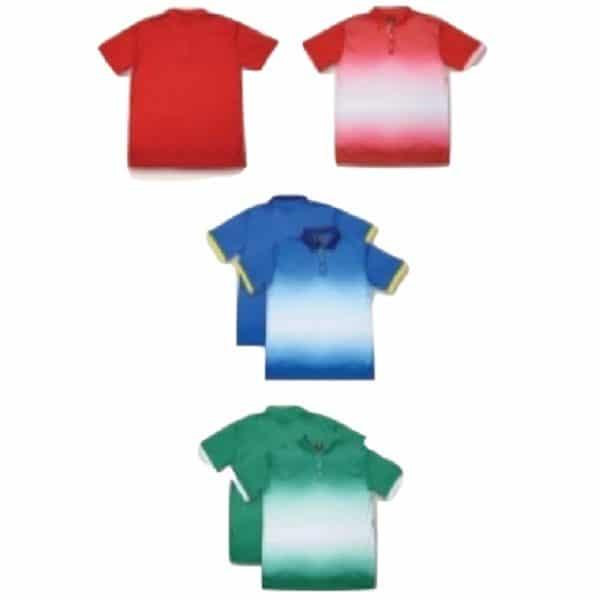 ATPT014 – Polo shirt
