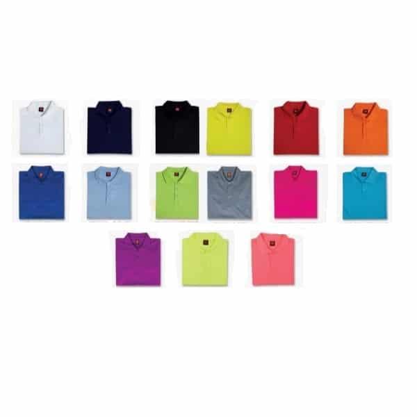 ATPT017 – Polo shirt