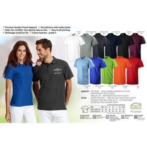 ATPT025 – Polo shirt