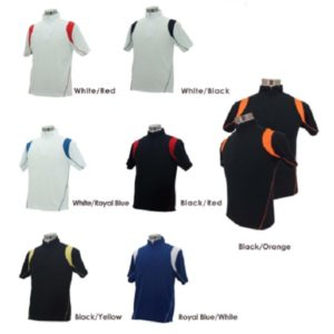 ATPT035 – Collar shirt