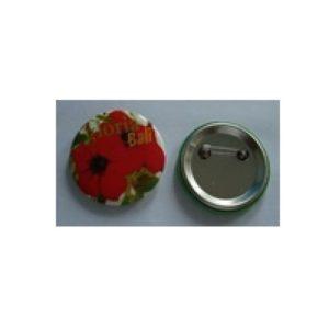 AWBP001 – Button Badge