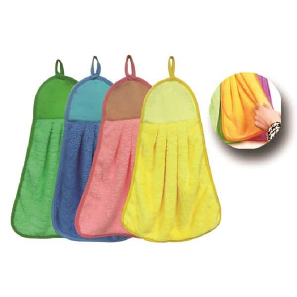 ATTW017 – Microfibre Kitchen Towel