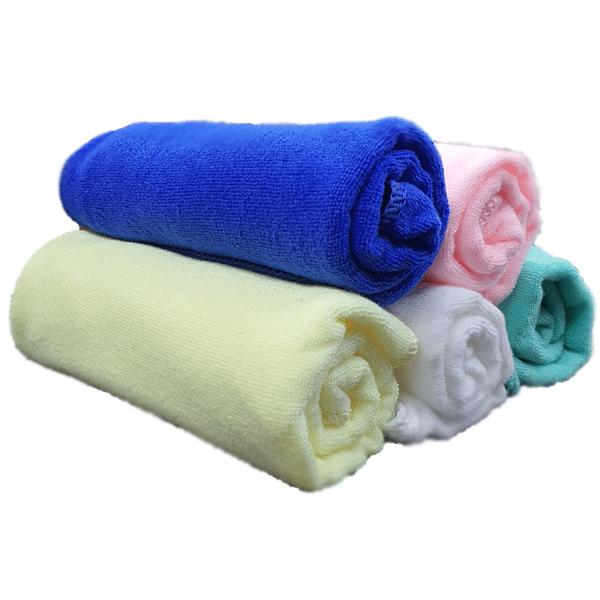 ATTW027 – 80gsm Supersoft Microfibre Hand Towel