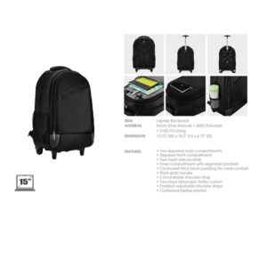 BGBP048 – Laptop Backpack