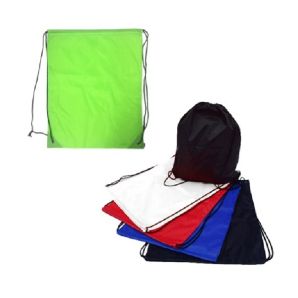 BGDS015 – 210D Drawstring Bag