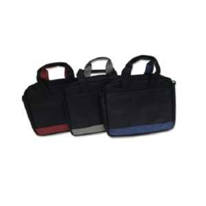 BGLD046 – Laptop Bag with 2 zip compartments
