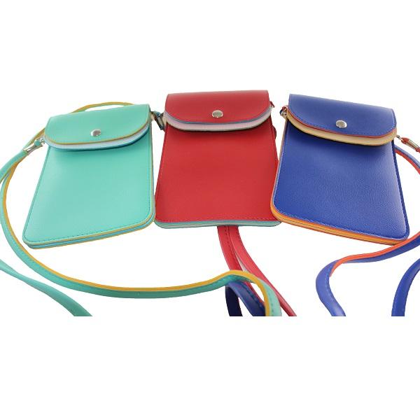 BGOT003 - PU Sling Bag