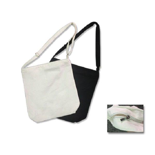 BGOT005 - Canvas Sling Bag
