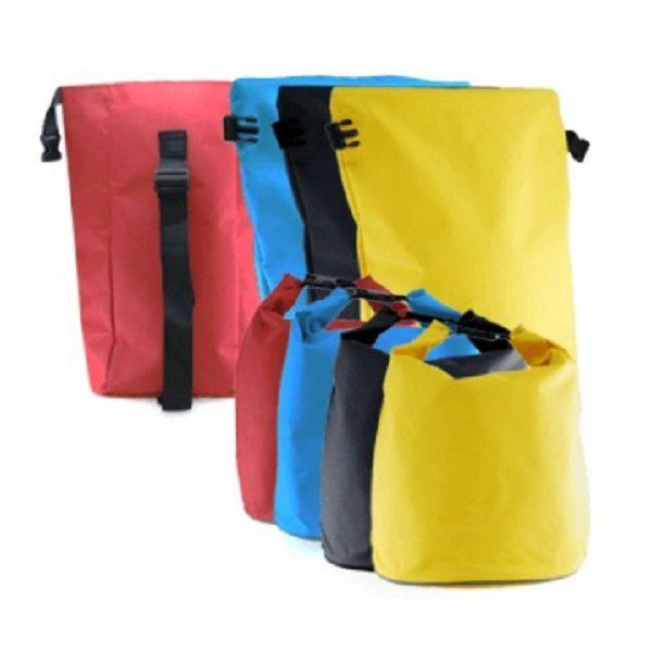 BGOT019 - Athletic Duffle Bag