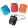 BGPC047 – Micro Fibre Sling Travel Pouch with 2 compartment