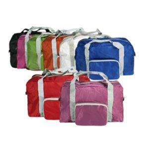 BGST002 – Foldable Travel Bag