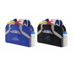 BGST025 – Fold Up Travel Duffel Bag