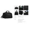 BGST037 – Travel Bag