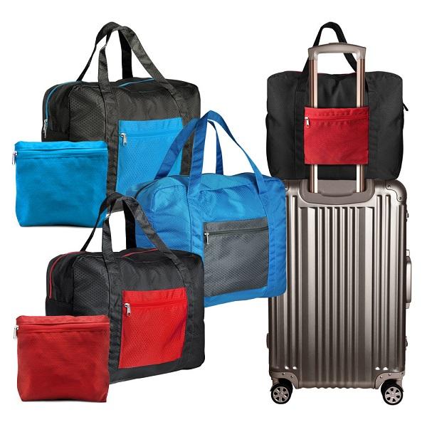 BGST039 – Foldable Duffle Bag Lightweight Durable Ripstop Nylon