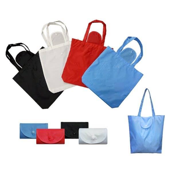 BGTS014 – 210D Foldable Carrier Bag