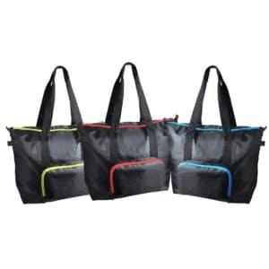 BGTS018 – Foldable Tote Bag