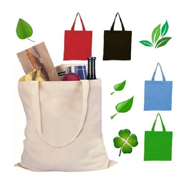 BGTS022 – 8oz Cotton Canvas Bag