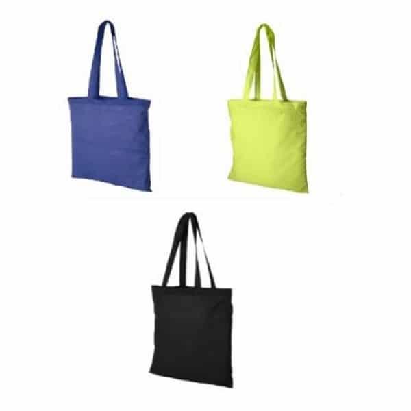 BGTS033 – 100gsm Cotton Tote Bag