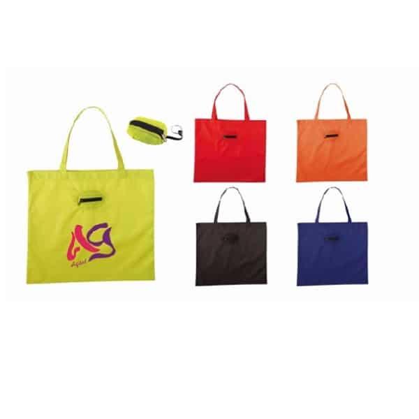 BGTS035 – Fold Up Shopper Tote