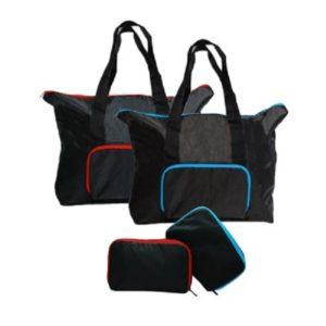 BGTS039 – Foldable Tote Bag