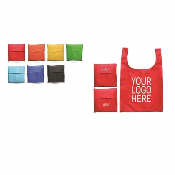 BGTS048 – Foldable Tote Bag