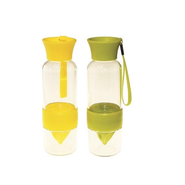 DWBO053 – 520ml Fruit infuser water bottle