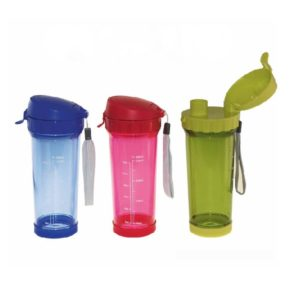 DWBO054 – 500ml PC Bottle