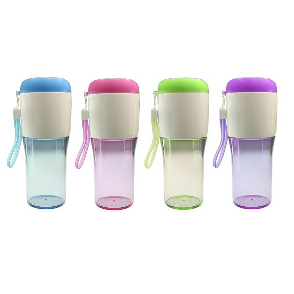 DWBO080 – 3-in-1 Tea Bottle