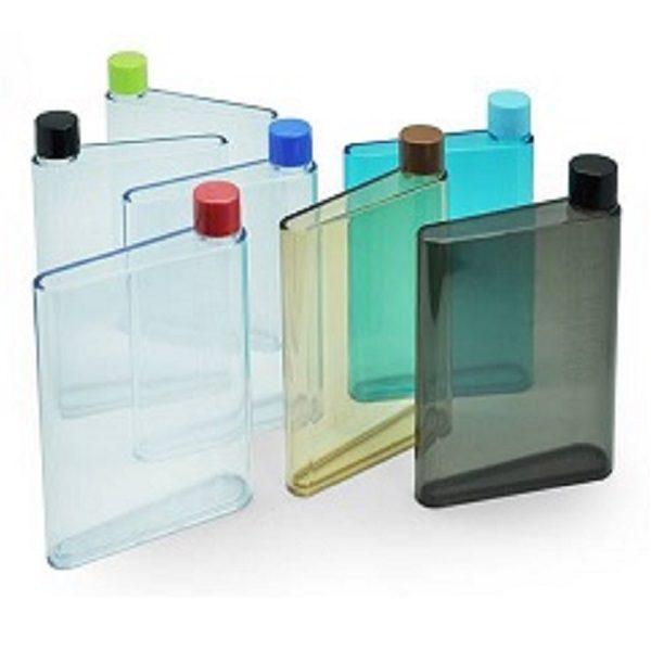 DWBO085 – 420ml A5 Memo Bottle