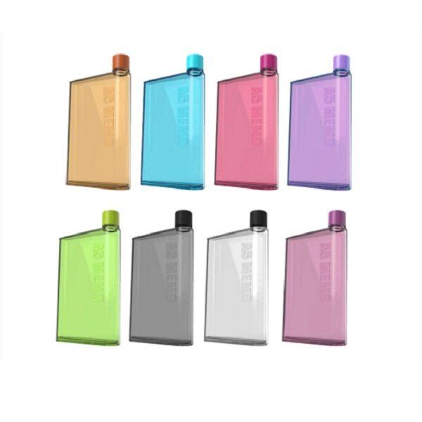 DWBO090 – 420ml A5 Note Bottle (BPA-FREE)