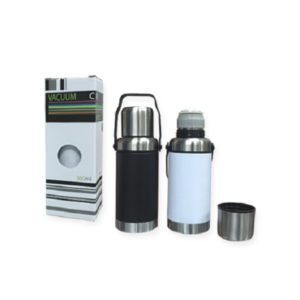 DWFT010 – Thermos Flask with Handle 360ml