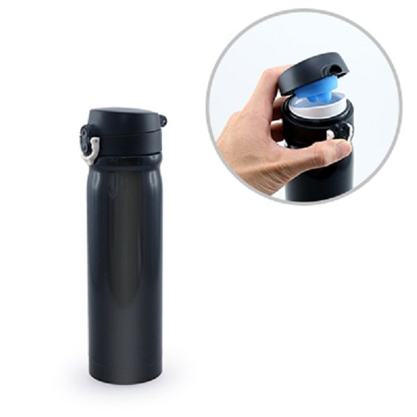 DWFT013 – Stainless Steel Vacuum Flask