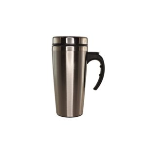 DWFT041 – 400ml Stainless Steel Suction Tumbler