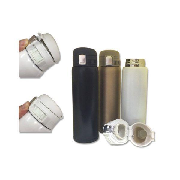 DWFT072 – 400ml Stainless Steel Vacuum Flask