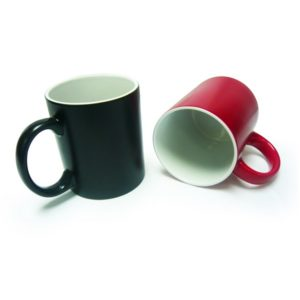 DWMU013 – 12oz Color Changing Mug