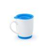 DWMU034 – Ceramic Mug With Lid