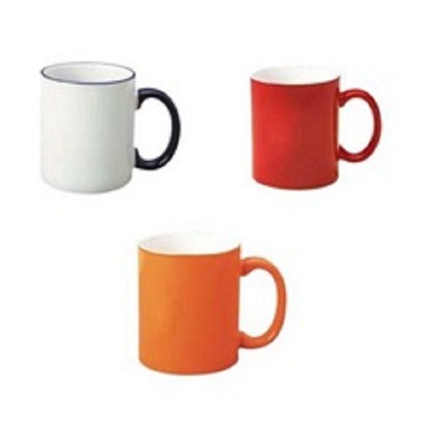 DWMU065 – 12oz 2 Tone Mug