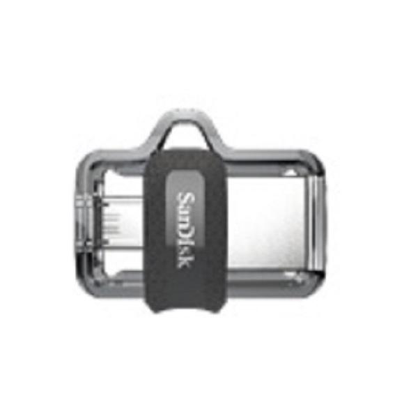 ITDR042 – SANDISK Dual Drive USB 3.0 USB Flash Drive 16GB