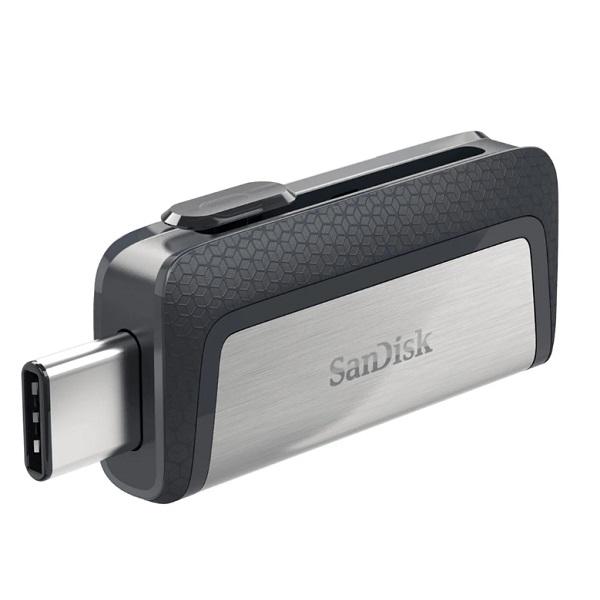 ITDR046 – SANDISK USB Flash Drive Dual Type C 16GB