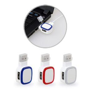 ITHB024 – Neon USB Hub